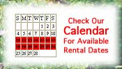 Check Availability of Our Vacation Rental Cabin in Blowing Rock, NC.