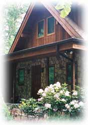 Blowing Rock, NC (Near Boone) Mountain Vacation Rental.